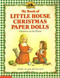 Image of My Book of Little House Christmas Paper Dolls: Christmas on the Prairie