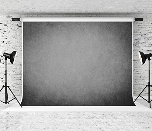 - Kate 7x5ft Gray Backdrop Portrait Backdrops Muslin Background Old Master Photo Backdrop