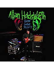 ALLAN HOLDSWORTH WARSAW SUMMER JAZZ DAYS ' 98 (CD/DVD)