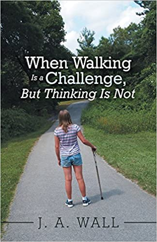 When Walking Is a Challenge, But Thinking Is Not