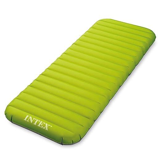 Amazon.com: Intex Roll n Go Airbed con construcción de ...