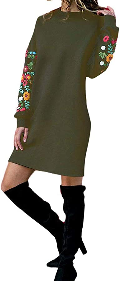 Lurcardo Vestidos Verano Mujer Tallas Grandes Bodas Faldas de ...
