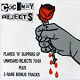 Unheard Rejects 1979-81 / Flares N Slippers