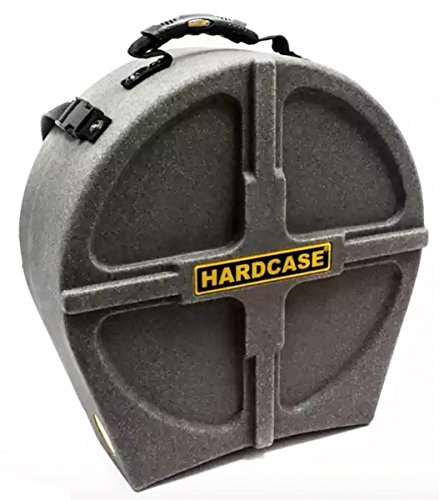 Hardcase HNL14SG FULLY LINED Version Snare Drum Case Granite