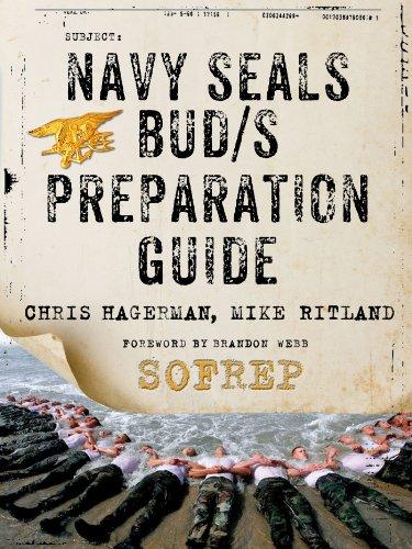 amazon com navy seals bud s preparation guide a former seal rh amazon com Navy Classroom Training sample navy instructor guide