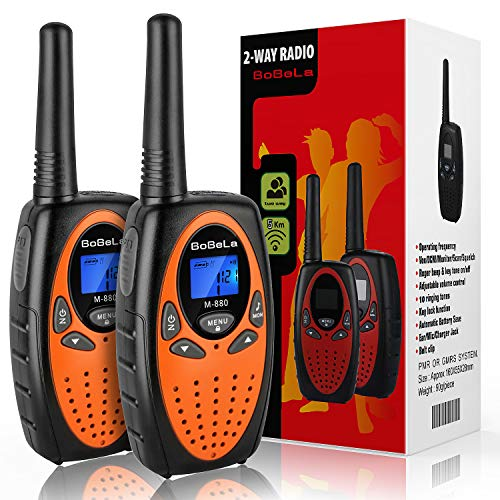 Walkie Talkies for Adults, 22...