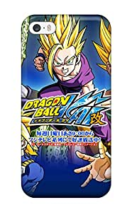 Awesome Dragon Ball Kai Flip Case With Fashion Design For Iphone 5/5s