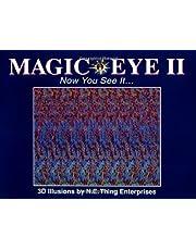 Magic Eye II: Now You See It... (Volume 2)