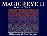 img - for Magic Eye II: Now You See it book / textbook / text book