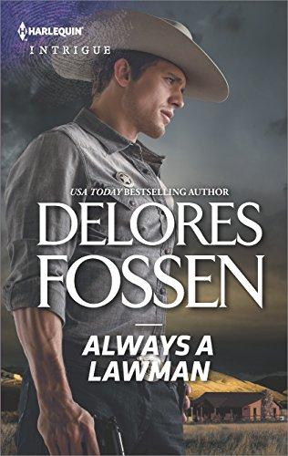 Always a Lawman: A Mystery as Big as Texas (Blue River Ranch Book 1)