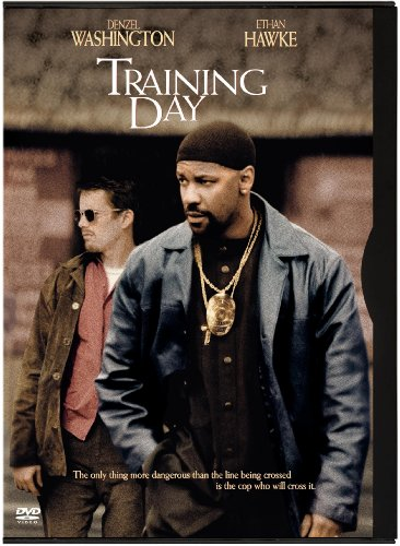 Training Day (Snapcase - Ma Stores In Macys