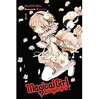 Magical Girl Raising Project, Vol. 1 (light novel)