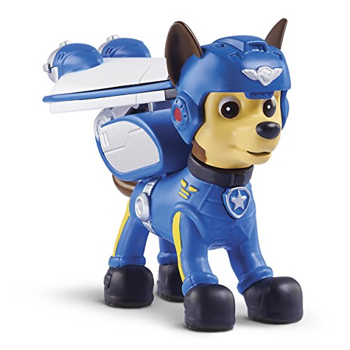 The Paw Patrol Airplane Toy Is So Cool Real Engine Noises
