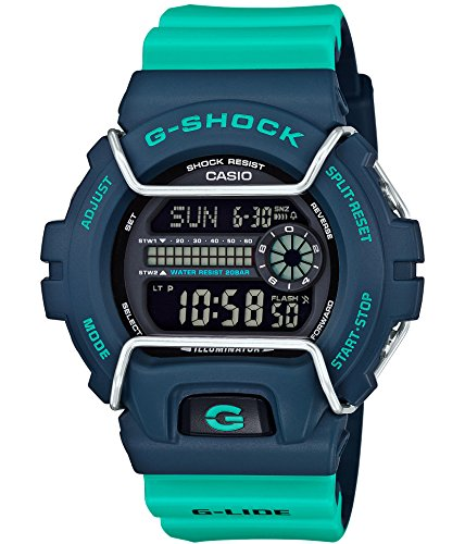 CASIO G-SHOCK G-LIDE GLS-6900-2AJF MENS JAPAN IMPORT for sale  Delivered anywhere in USA