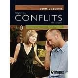 Régler les conflits de couple