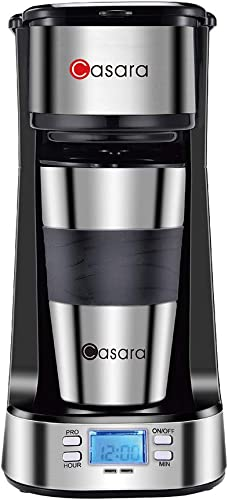 Casara Single Serve Coffee Maker