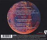 Zeit ~ 2Cd Expanded Edition /  Tangerine Dream