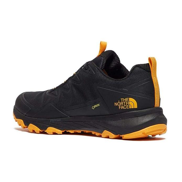 Shoes Orange Men North Gtx Fastpack Iii Tnf Blackzinnia The Face 2019 Ultra mn0vON8w