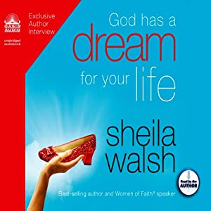 God Has a Dream for Your Life Audiobook