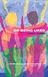 On Being Liked, James Alison, 0824522613