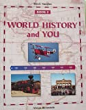 World History and You, Bernstein, Vivian, 0817263268