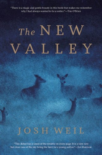 Read Online The New Valley: Novellas pdf epub