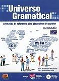 Universo Gramatical Versi??n internacional + ELEteca Access (Spanish Edition) by Mar??a Jes??s Bl??zquez Lozano (2014-08-18)
