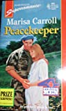 Peacekeeper, Marisa Carroll, 0373706553