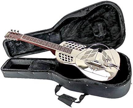 Imperial Royall Triplex cuello cuadrado Tricone resonador guitarra ...