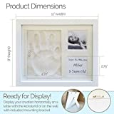 Clay Imprint Picture Frame Kit by Veahma