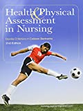 Health and Physical Assessment in Nursing Plus MyNursingLab with Pearson EText -- Access Card Package, D'Amico, Donita and Barbarito, Colleen, 0133937380