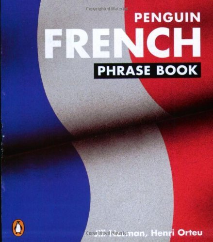French Phrase Book by Henri Orteu (1996-02-01)