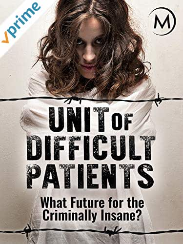 Unit of Difficult Patients: What Future for the Criminally Insane?