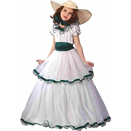 Fun World Southern Belle Costume Medium