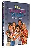 The Wonder Years: Season 4 (4DVD)