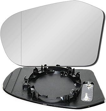 Außenspiegel Spiegelglas Spiegel Glas Ersatzglas Beheizbar Heizung Konvex Asphärisch Links Kompatibel Mit B Klasse W245 A Klasse W169 Oem A1698102121 A1698102221 Auto