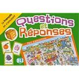 Questions et Réponses : Le Français en s'amusant