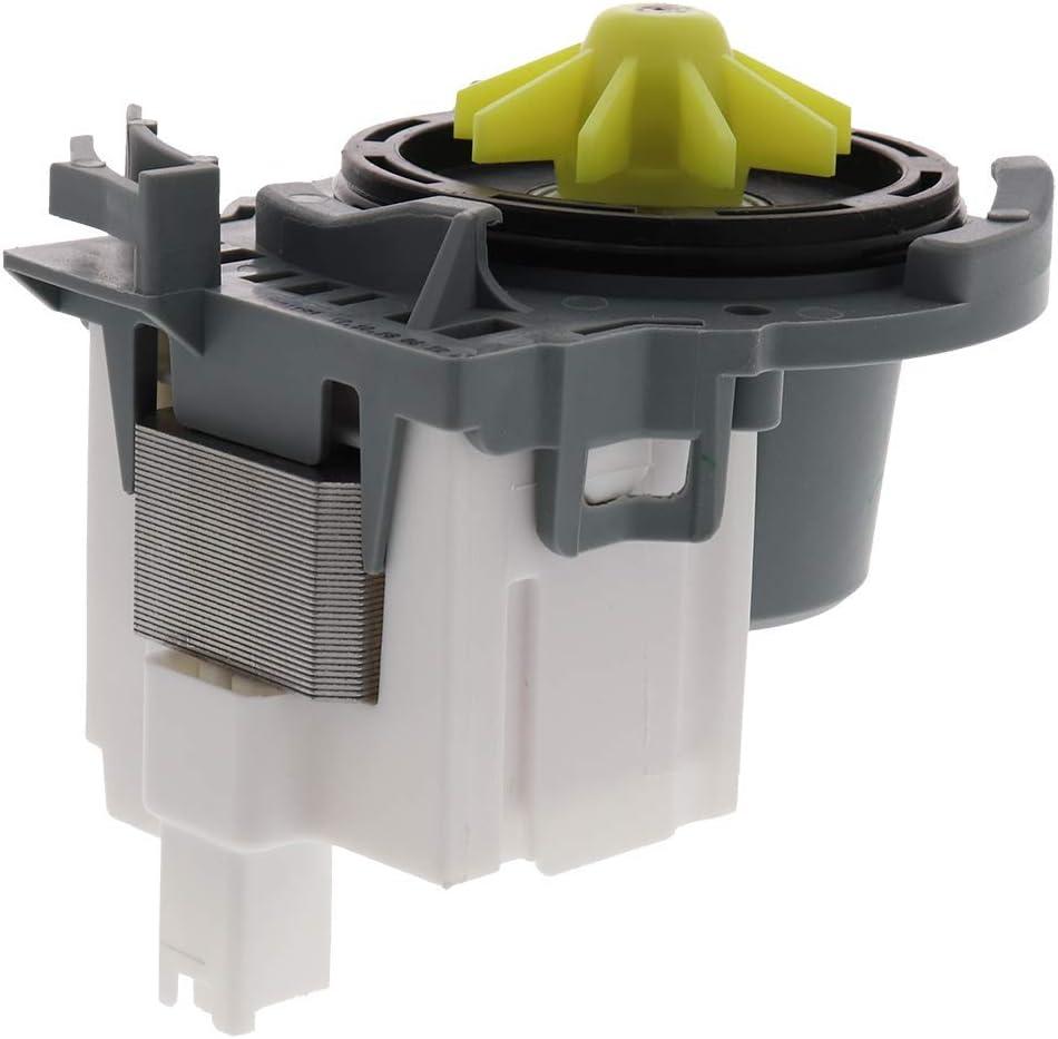 Dishwasher Drain Pump for Whirlpool W10348269 661662 W10084573 8565839 8558995