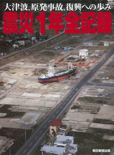 大津波、原発事故、復興への歩み 震災1年全記録