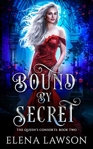 Bound by Secret: A Reverse Harem Fantasy Romance (The Queen's Consorts Book 2) (Santa Secret Elf)