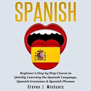 Spanish Audiobook
