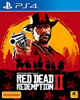 Red Dead Redemption II (PlayStation 4)