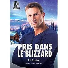 Pris dans le blizzard (Dreamspun Desires (Français) t. 29) (French Edition)