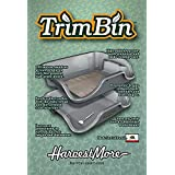 Harvest More Trim Bin - Gray