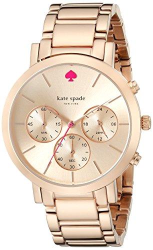 kate spade new york Women's 1YRU0716 Gramercy Grand - Rose Gold Bracelet Kate Spade