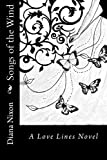 Songs of the Wind, Diana Nixon, 1477561099