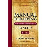 Manual For Living: REALITY - TIME Microbook