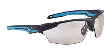 558444d0e17c Amazon.com  Bolle Safety Tryon Tyron Glasses with CSP Lens