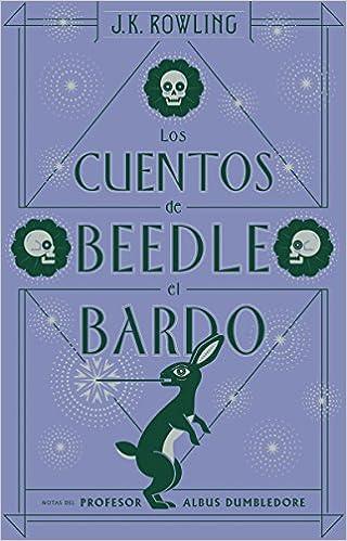 Cuentos De Beedle El Bardo (nva. Ed) por J.k. Rowling epub