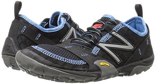 سعر New Balance Women's WT10v1 Minimus Trail Running Shoe